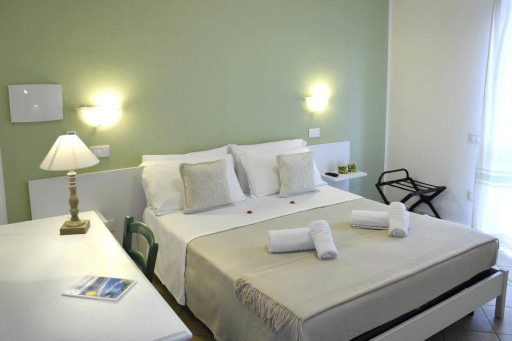 Comfort Rooms Hotel Stella DOro Villasimius
