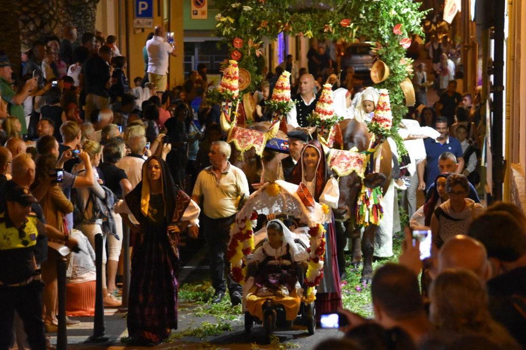 Festa di Santa Maria